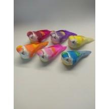 Птички 10 см, цена за 1 шт