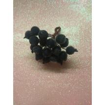 Ягодки сахарные на проволоке 12 мм, цена за 20 ягодок