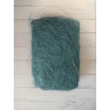 Сизаль цв. серо-голубой, цена за 50 гр
