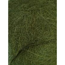 Сизаль цв. травяной, цена за 50 гр