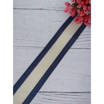 Лента жаккард PREMIUM 25мм, цена за 1 м