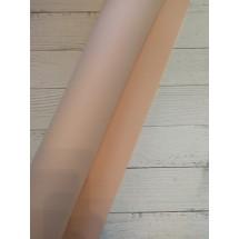 Фоамиран EVA 2 мм 60*70 см персиковый 007, цена за лист