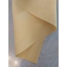 Фоамиран зефирный 1мм (цв.горчичный), цена за лист