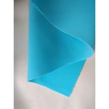 Фоамиран зефирный 1мм (цв. голубой), цена за лист