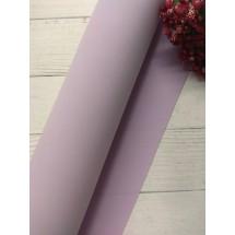 Фоамиран зефирный 1мм (цв. св.сиреневый), цена за лист