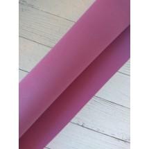 УЦЕНКА Фоамиран иранский 1мм цв. ежевика 35*60 см, цена за лист