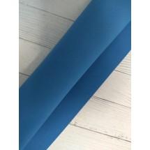 Фоамиран иранский 1мм цв. синий, цена за лист
