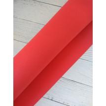 УЦЕНКА Фоамиран 1мм цв. красная клубника, цена за лист