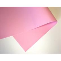 УЦЕНКА Фоамиран иранский 1мм цв. розовое суфле 35*60 см, цена за лист